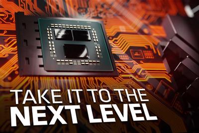 应战12代酷睿!AMD Zen3终极大招来了:性能再次暴增
