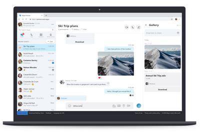 微软Skype Web版更新,支持火狐Firefox等所有现代浏览器