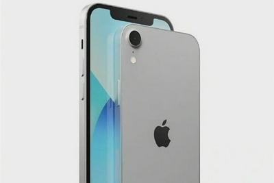 最强5G小屏机!iPhone SE3概念图曝光:首次引入刘海屏