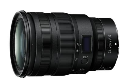 超级大三元?尼康发布22-70mmF2.8镜头专利