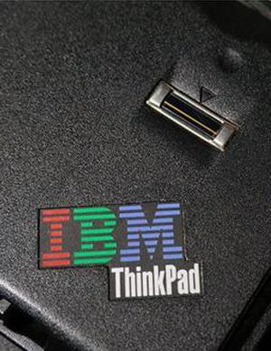 这款ThinkPad是IBM的遗作