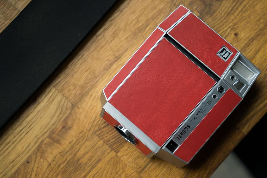 拍翻了三大盒相纸后告诉你 Lomo方形拍立得怎么样