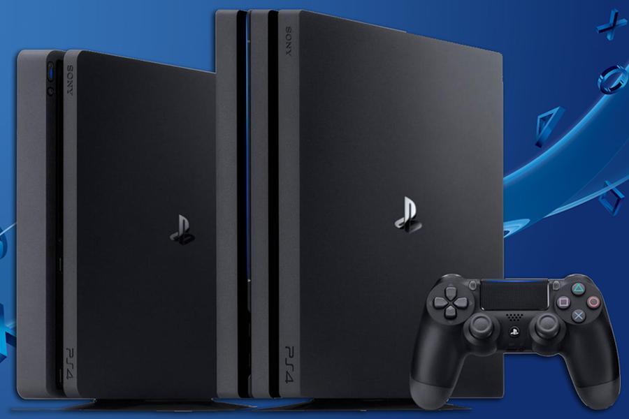 PS4 Pro日本永久降价5000日元 其他地区暂无消息