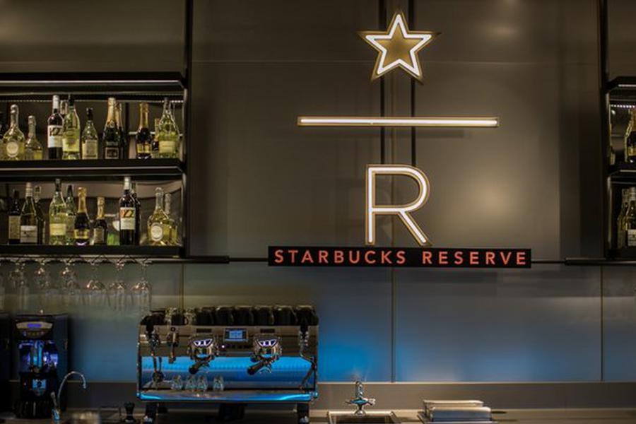 又一家卖酒的星巴克开业,它的产品能力可能被忽视了