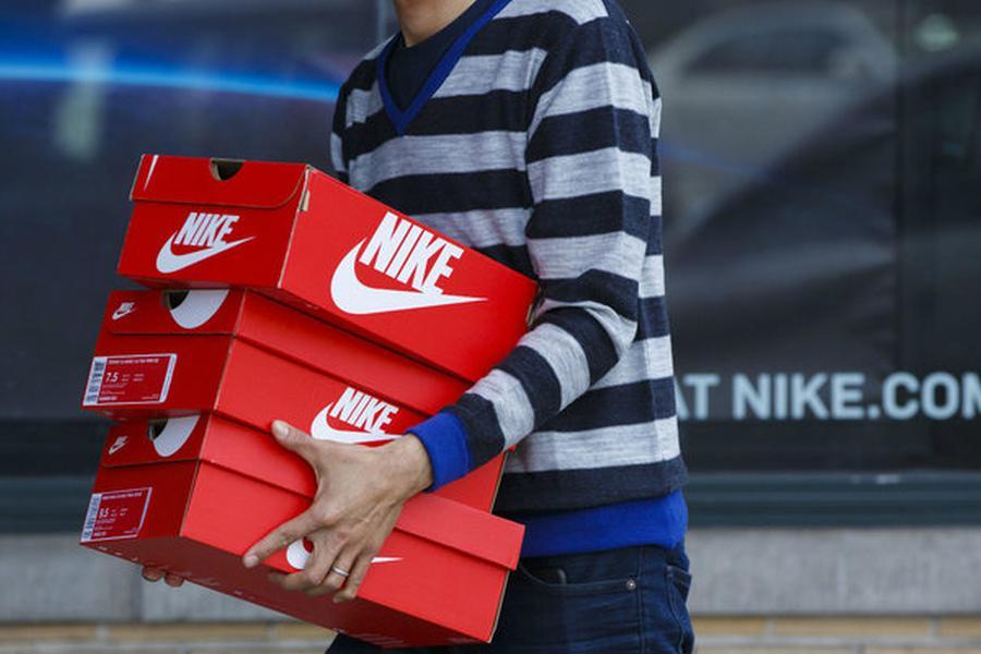 耐克要推出更多平价版运动鞋,学生党也能买得起
