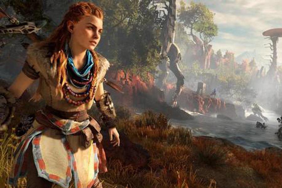 画质最重要 外媒调查:欧洲玩家最看重PS5画面提升