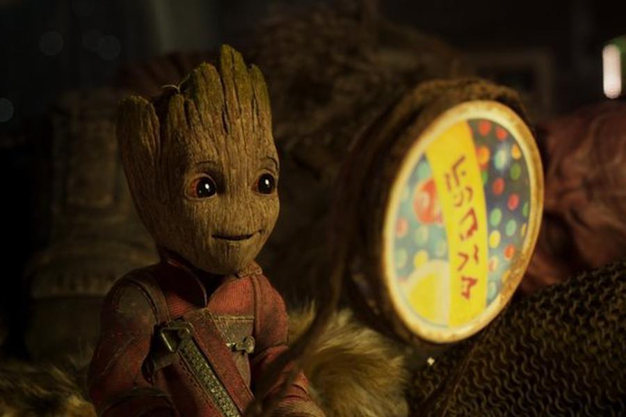 卖萌可耻但有用,迪士尼要把小Groot带进现实