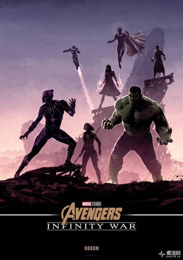 为什么一定要选IMAX看《复仇者联盟3》?
