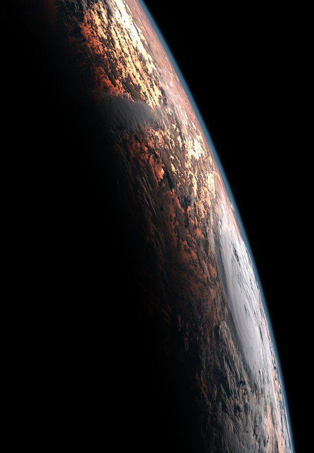 如果地球上的生命突然全部消失,地球大气也将发生变化。