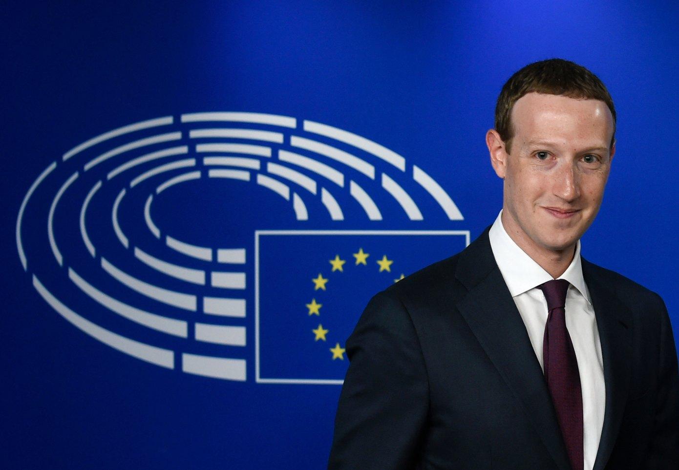 欧洲议会要求全面审计Facebook:评估个人数据安全性