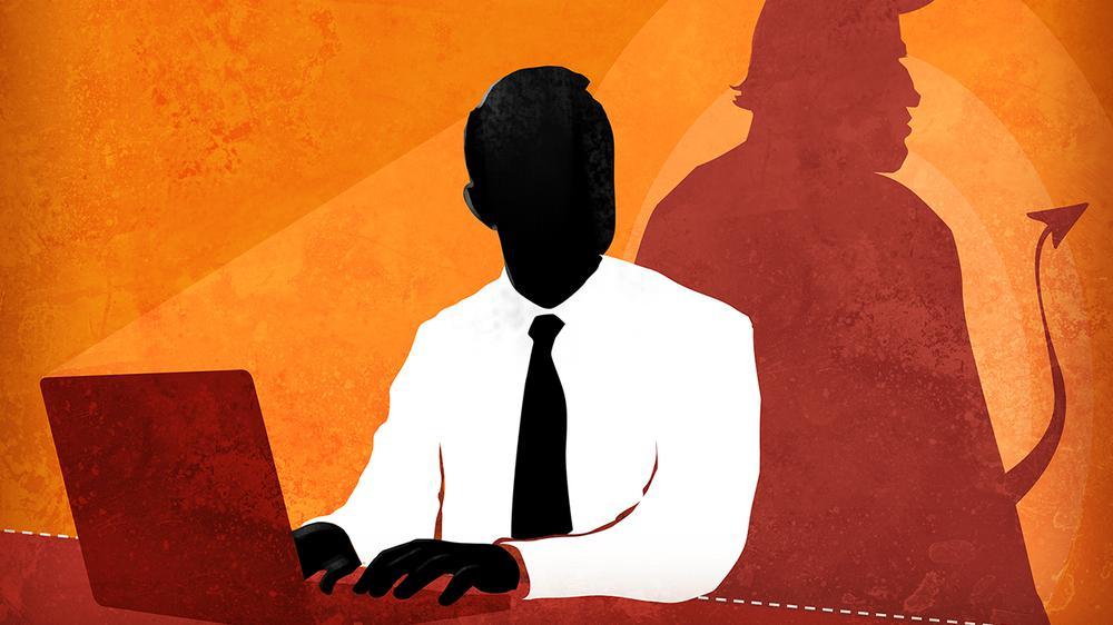 在线测谎仪要来了 看人打字就能辨别真假
