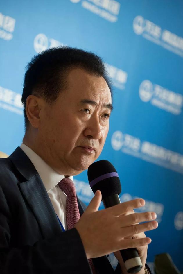 万达电影系多名高管接连辞职,因未达王健林小目标?
