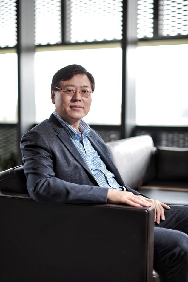 杨元庆:5G赋能各行各业智能化转型