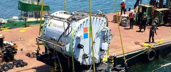 """报道微软""""重回第一/成功转型/复兴""""时的4"""
