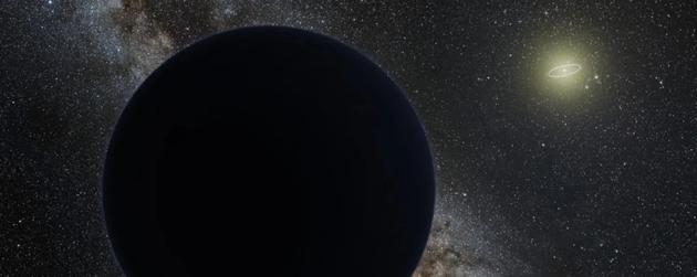 如果第九行星真实存在,其具体位置仍是个谜!