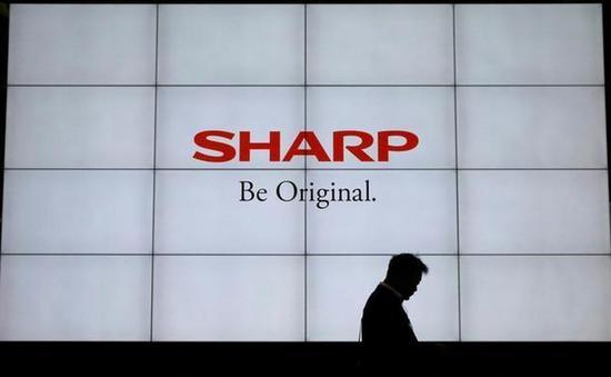 夏普考虑收购东芝个人电脑业务 交易价约4550万美元