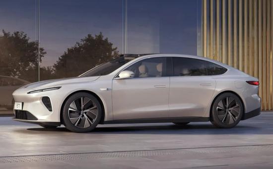 蔚来汽车抛出的固态电池概念 只是一个营销噱头