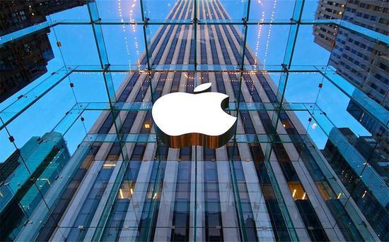 库克要求苹果员工从9月初开始每周线下复工3天