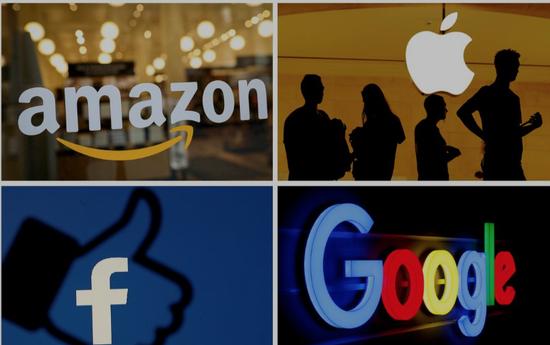 谷歌、FB等签署新倡议承诺积极缴税,亚马逊、苹果缺席