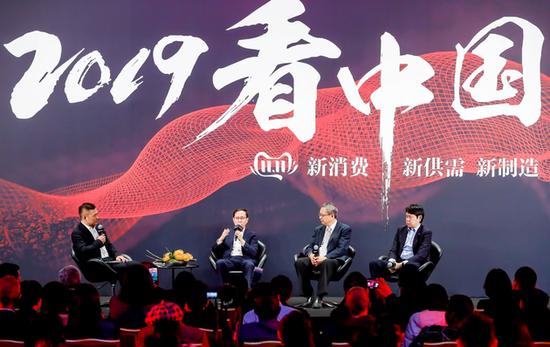 「白菜集团送彩金」小鹏汽车廖清红:小鹏P7将于明年2季度开始交付
