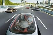 """无人驾驶已是""""过去的未来"""",人类司机或成事故来源"""