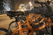 """""""怪胎""""便利蜂:入局共享单车,无人货架营收成谜"""