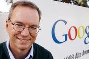 """谷歌""""奶爸""""施密特退休:一代硅谷经理人的谢幕"""