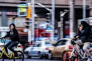 共享单车的印度战事:国内平台出海,本土企业入场