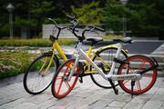中国市场的成功难再现,共享单车出海只为融资?
