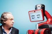 又快又贱又失控?机器人教父预测AI未来32年历史进程