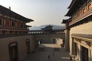 """陈凯歌的唐城,文化造城的""""一场幻术"""""""