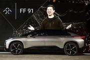 有造车梦想的不止贾跃亭,BAT、新老车企砸400亿入场