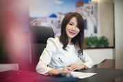 携程CEO孙洁:打破职业天花板 让更多女性成为领导者