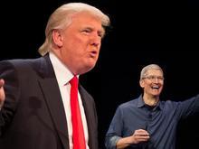 美国科技巨头喜迎巨额亏损