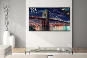TCL发布Roku智能Soundbar