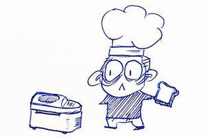 面包机选购指南