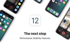 畅享iOS12:体验全新的交互设计