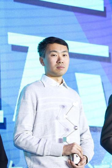 北极光创投获得2017科技风云榜年度最佳创投机构奖
