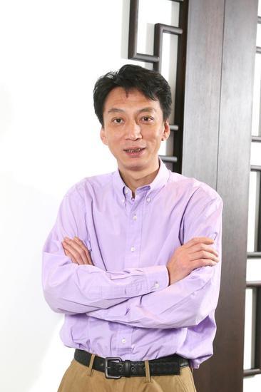 阿里巴巴合伙人、市场公关委员会主席王帅
