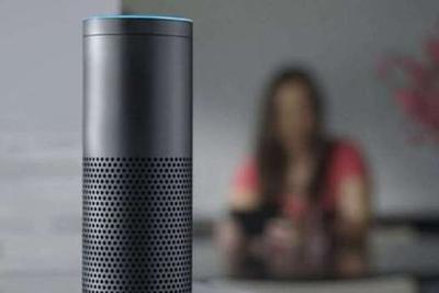 亚马逊Alexa或将允许应用推送语音通知