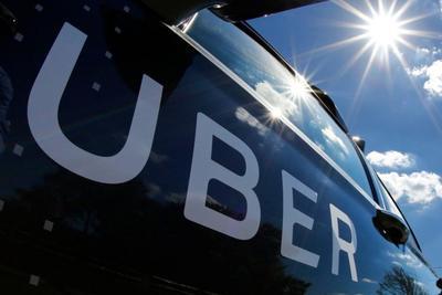 传Uber选定摩根士丹利:担任2019年IPO主承销商