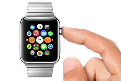Apple Watch上季度市场份额不小 但这个市场不大