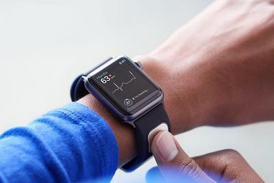 为什么一个表带都有FDA认证 苹果手表自己却没有