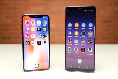 美国记者去商店买iPhone X:销售员告知不值1万