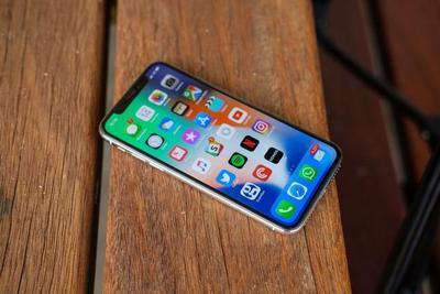 IHS Markit:预计苹果iPhone X销售将创单季度新纪录