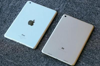 苹果在欧洲法院胜诉 小米Mi Pad商标无法在欧洲注册