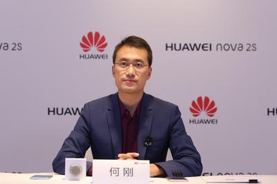 华为nova系列销量超2000万 何刚:产品和营销将差异化