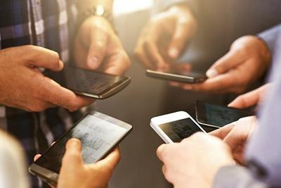 华为、小米、苹果等五厂商抢占了91%的国内手机市场