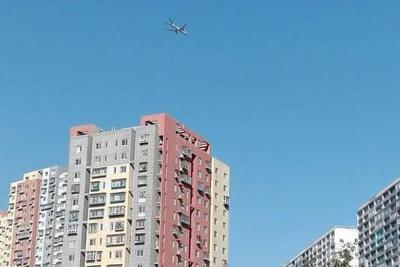 11月份北京空气质量全国靠前:直追广州和深圳