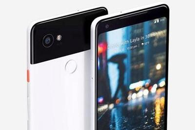 谷歌Pixel 2升级安卓8.1又现BUG 手机指纹解锁变慢